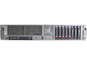 HP ProLiant DL380 G5 Storage Server