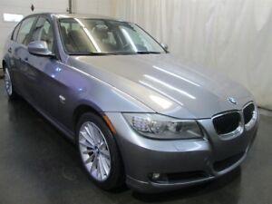 BMW 3 Series 328i X-Drive 2011
