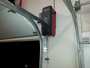 Garage Door Opener Liftmaster Jackshaft 8500c