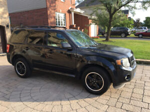 Ford Escape XLT Sport 2011, V6, 4x4