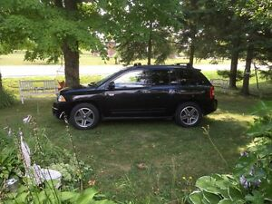 2008 Jeep Compass North Edition  Kawartha Lakes Peterborough Area image 1
