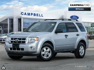 2012 Ford Escape XLT ONLY 1 AT THIS PRICE-NEW ARRIVAL