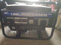 Generator 240v