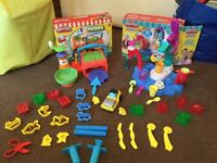 Play-doh collection
