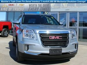 2016 GMC Terrain SLE | Heated Seats | Low KMs  - $189.72 B/W