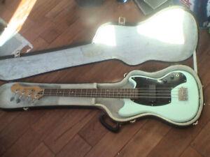 Gibson Kalamazoo bass