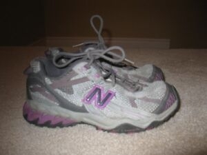 New Balance Girl's Sneakers