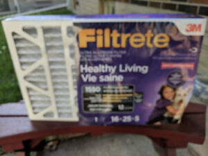 Filtrete Ultra Allergen Filter