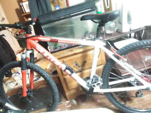 trek mint.condition quick sell  250.00