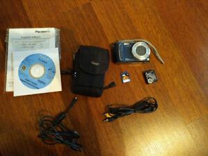 Camera Digitale Panasonic Lumix DMC-TZ4