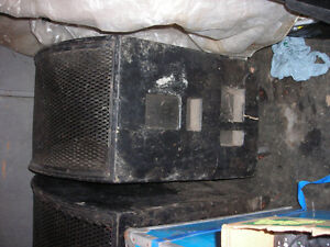sound system boxes for diy sound guys London Ontario image 6