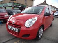2014 SUZUKI ALTO 1.0 SZ 5DR, GOOD & BAD CREDIT FINANCE AVAILABLE, ZERO DEPOSIT