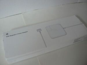 MAGSAFE 2 Power adaptor 45w New (open box) 10/10 condition