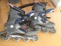 Patins à roues alignées K2 pour homme