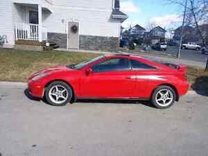 2003 Toyota Celica GTS for sale or trade