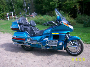1993 GL1500 GoldWing SE