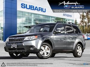 2009 Subaru Forester Forester