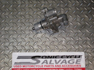 1997-2007 yamaha yzf-600 water pump