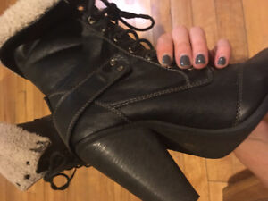 Cute Fall Boots for Sale