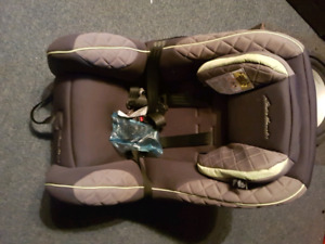 Johnny Bower car seat for sale brand new condition