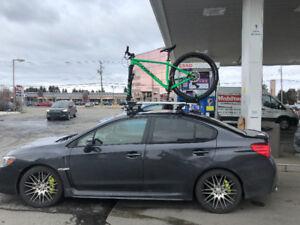 2018 Subaru Impreza STI Sport Tech