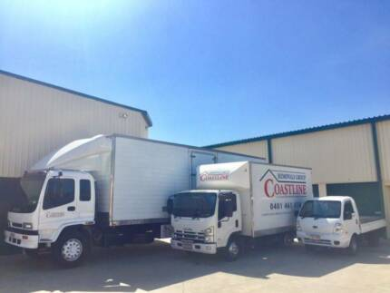 Gold Coast Removalist Furniture Removal Office Removals Hi Rise