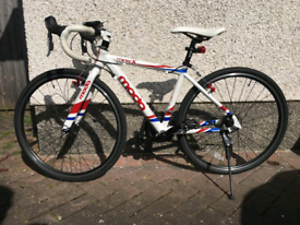 MODA minor road Bicycle -For child aged 7-11. Price REDUCED