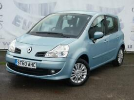 2010 RENAULT GRAND MODUS 1.5 DYNAMIQUE DCI DIESEL LOW MILEAGE £30 CAR TAX FULL S