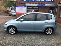 Honda Jazz 1.4i-DSI SE 5 Door Hatchback