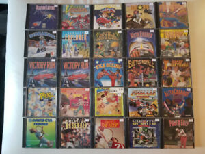 Turbografx-16 Games - Prices in Info