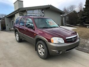 Immaculate 2003 Mazda Other ES SUV Crossover