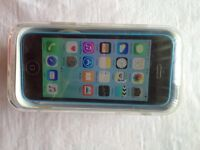 iPhone 5C 02 / Giffgaff/ Tesco Excellent condition