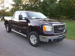 2008 GMC 2500   PRICED TO SELL  !!!!!!!