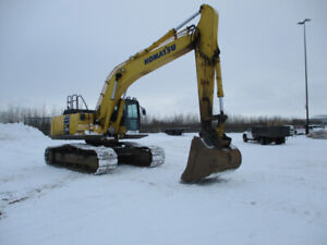 GRADERS, EXCAVATORS, DOZERS & LOADERS UP FOR AUCTION MARCH 6TH