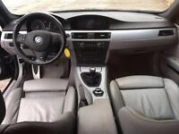 2007 BMW 3 SERIES 320d M Sport 2dr LEFT HAND DRIVE FROM ITALY