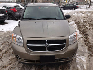 2008 DODGE CALIBER...VERY CLEAN... 6 MONTH WARRANTY... Edmonton Edmonton Area image 4