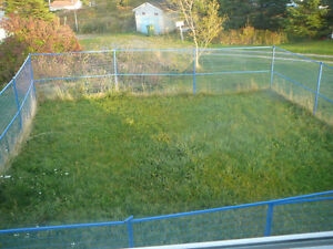 fencing for sale--firm