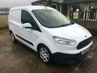 Ford Transit Courier 1.5TDCi 2017MY Trend