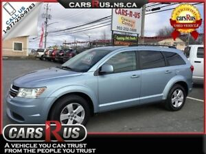 2013 Dodge Journey SE 4dr SUV