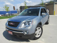 2008 GMC Acadia 7 passangers,AWD, Leather,Sunroof, Certified,SUV City of Toronto Toronto (GTA) Preview