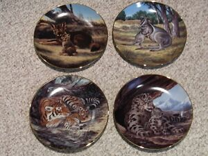 Bradford Exchange Collector Plates Peterborough Peterborough Area image 2