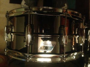 Various Snare Drums for sale