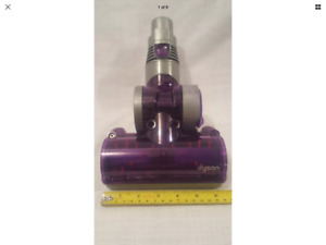 Dyson Unused attachment powerful mini turbine