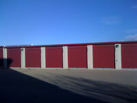 Spring Cleaning Time, Declutter 50% OFF Self Storage - Red Deer