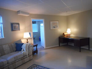 PARKSVILLE FURNISHED