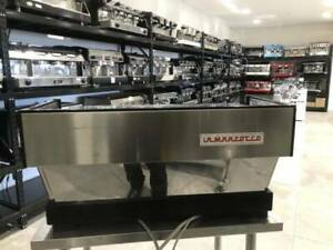 3 Group High Cup La Marzocco Linea AV Commercial Coffee Machine Roselands Canterbury Area Preview