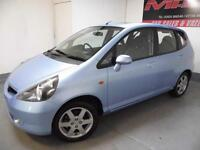 Honda Jazz 1.4i-DSI SE Sport Just 70894 Miles Outstanding Condition Sunroof