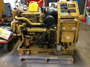 Caterpillar 3054T Marine Generators Cambridge Kitchener Area image 3