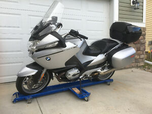 **Price Reduced**- 2007 R1200RT - Touring at it's Best!