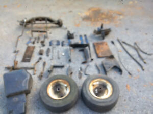 Ford LGT 17H Parts All Parts Left For $100 PRICE REDUCED